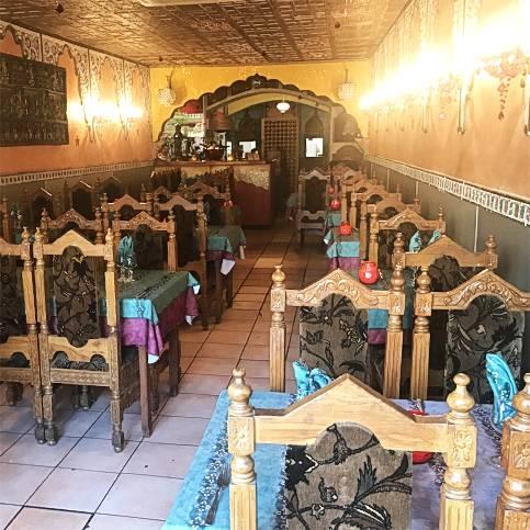 Le Restaurant - Rajasthan - Restaurant Indien Marseille